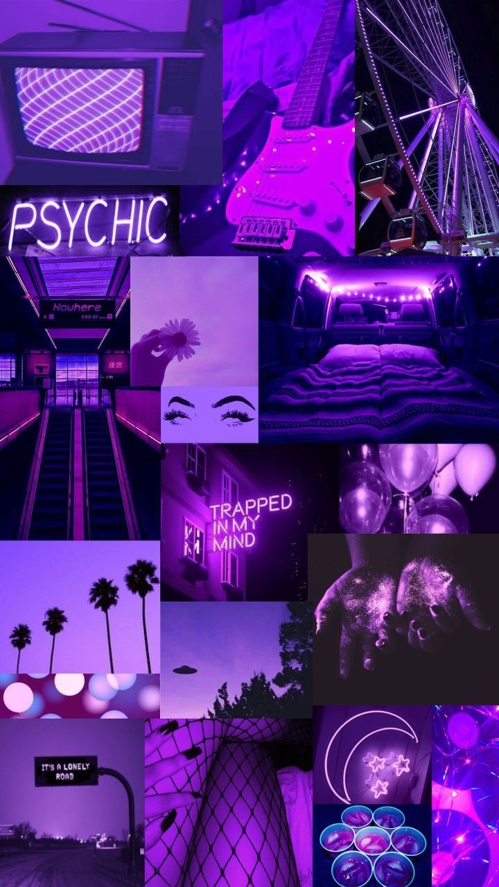 Grunge Aesthetic Purple Wallpapers - Wallpaper Cave