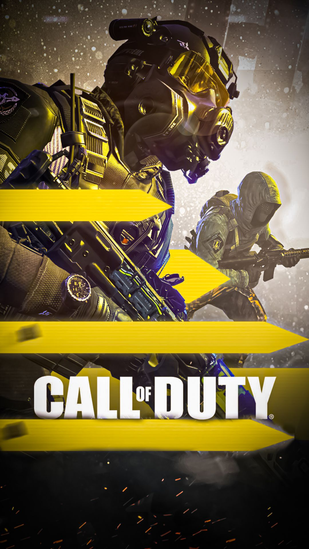 Call Of Duty Mobile Poster 1920p Wallpapers Wallpaper Cave
