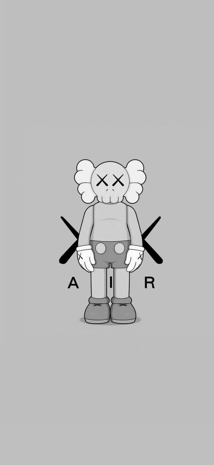 Kaws Iphone Xr Wallpapers Wallpaper Cave