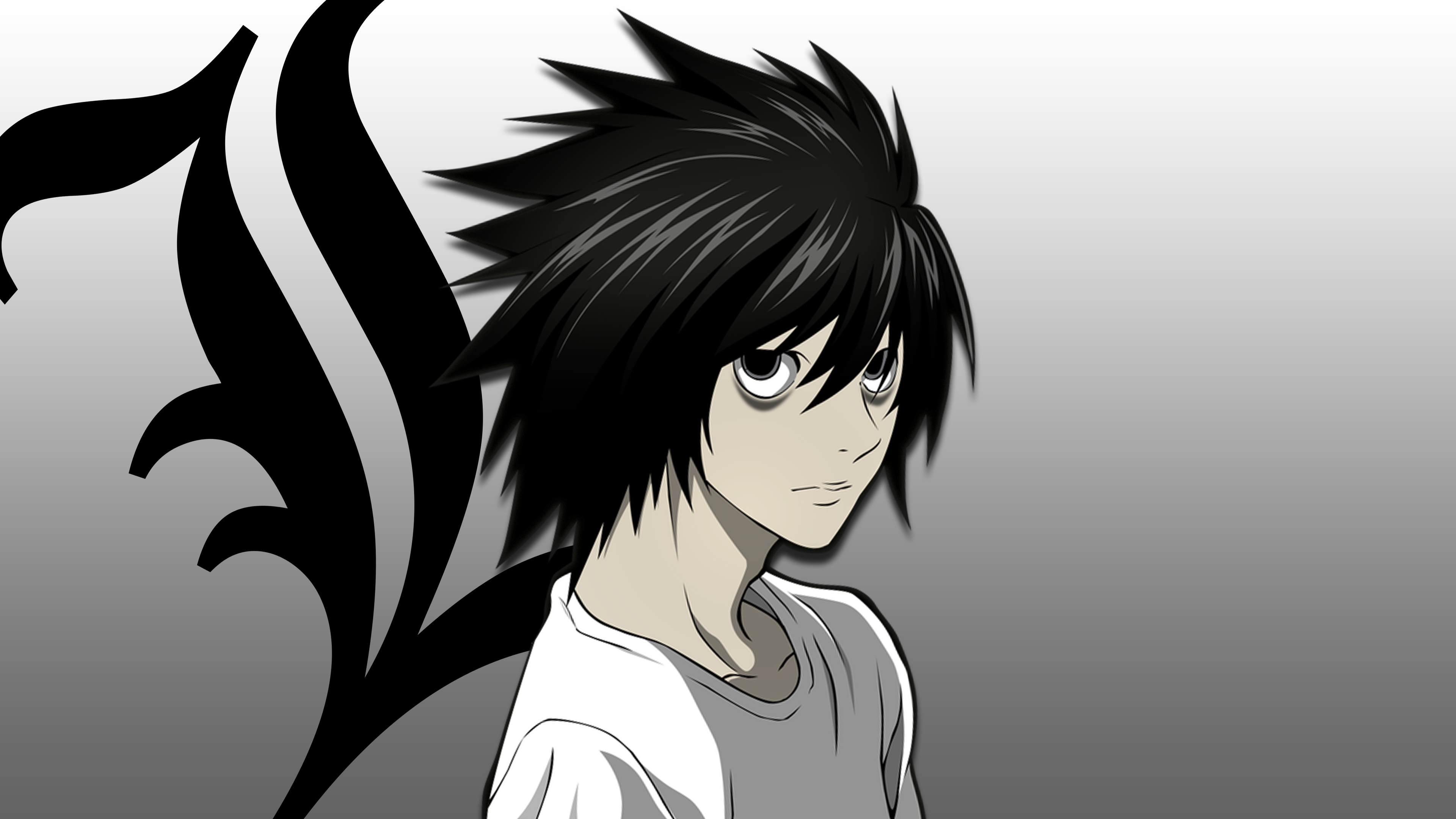 L death note anime