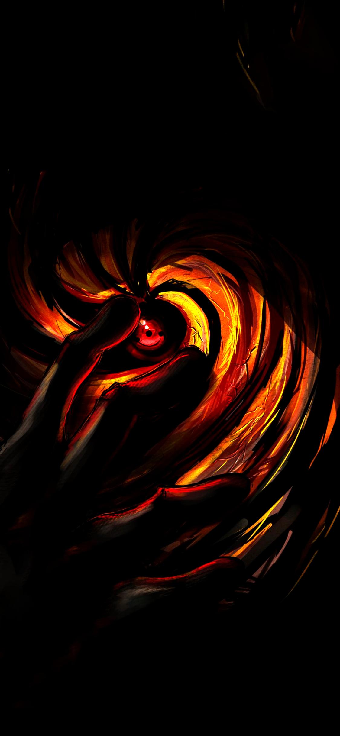 Naruto Iphone Xs Max Wallpapers Wallpaper Cave