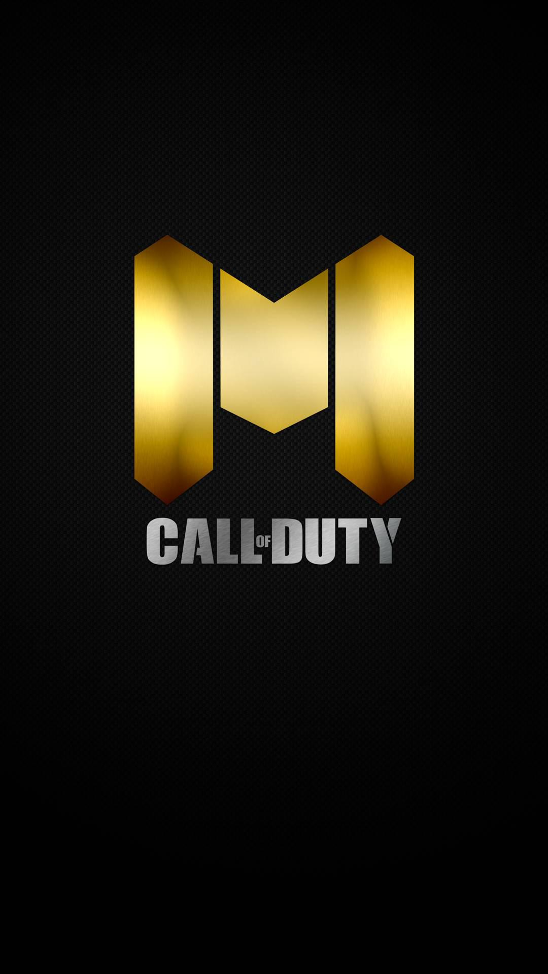 Call Of Duty Mobile Logo Wallpapers