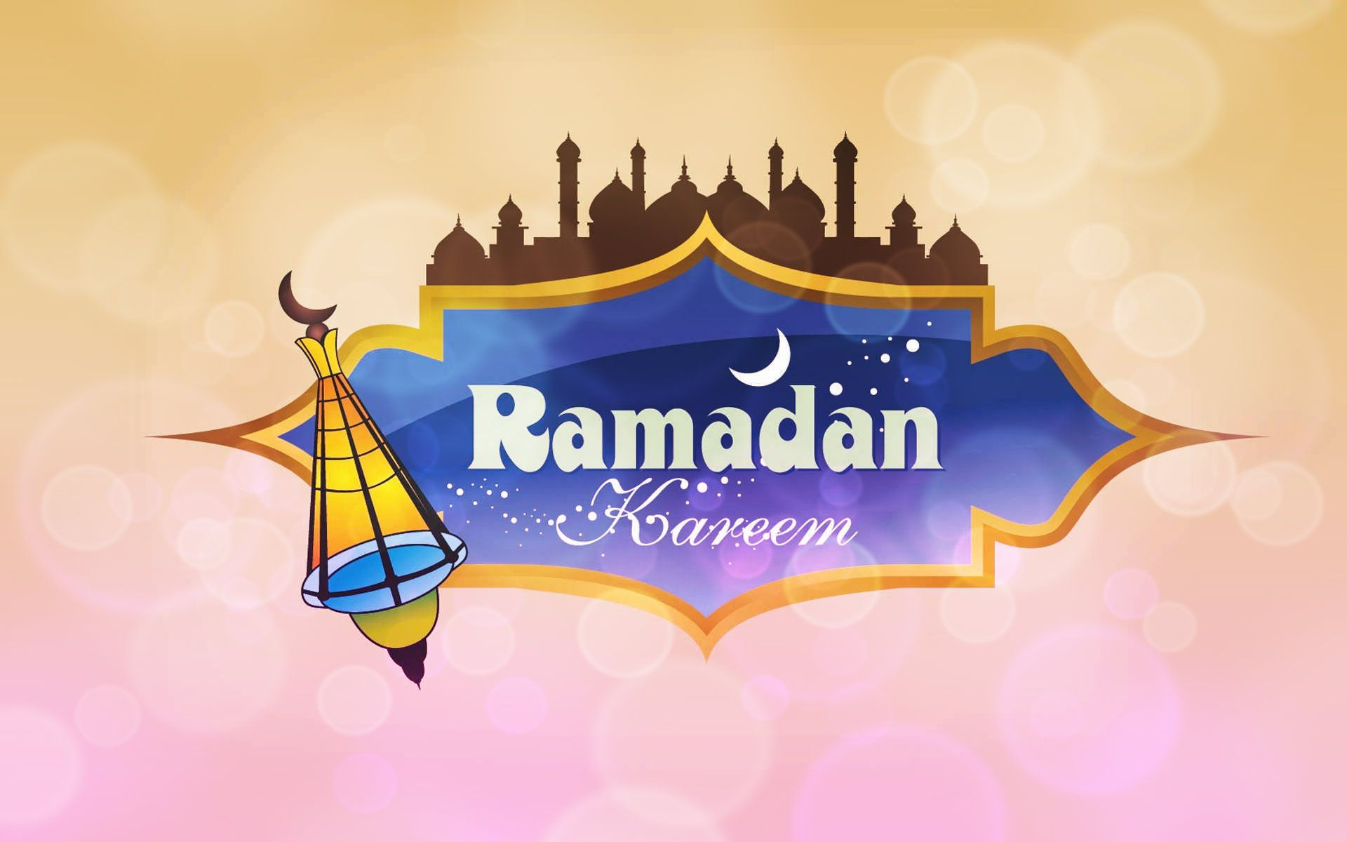 Free download Ramadan Kareem Pictures HD Wallpapers Image Pictures [1920x1200] for your Desktop, Mobile & Tablet