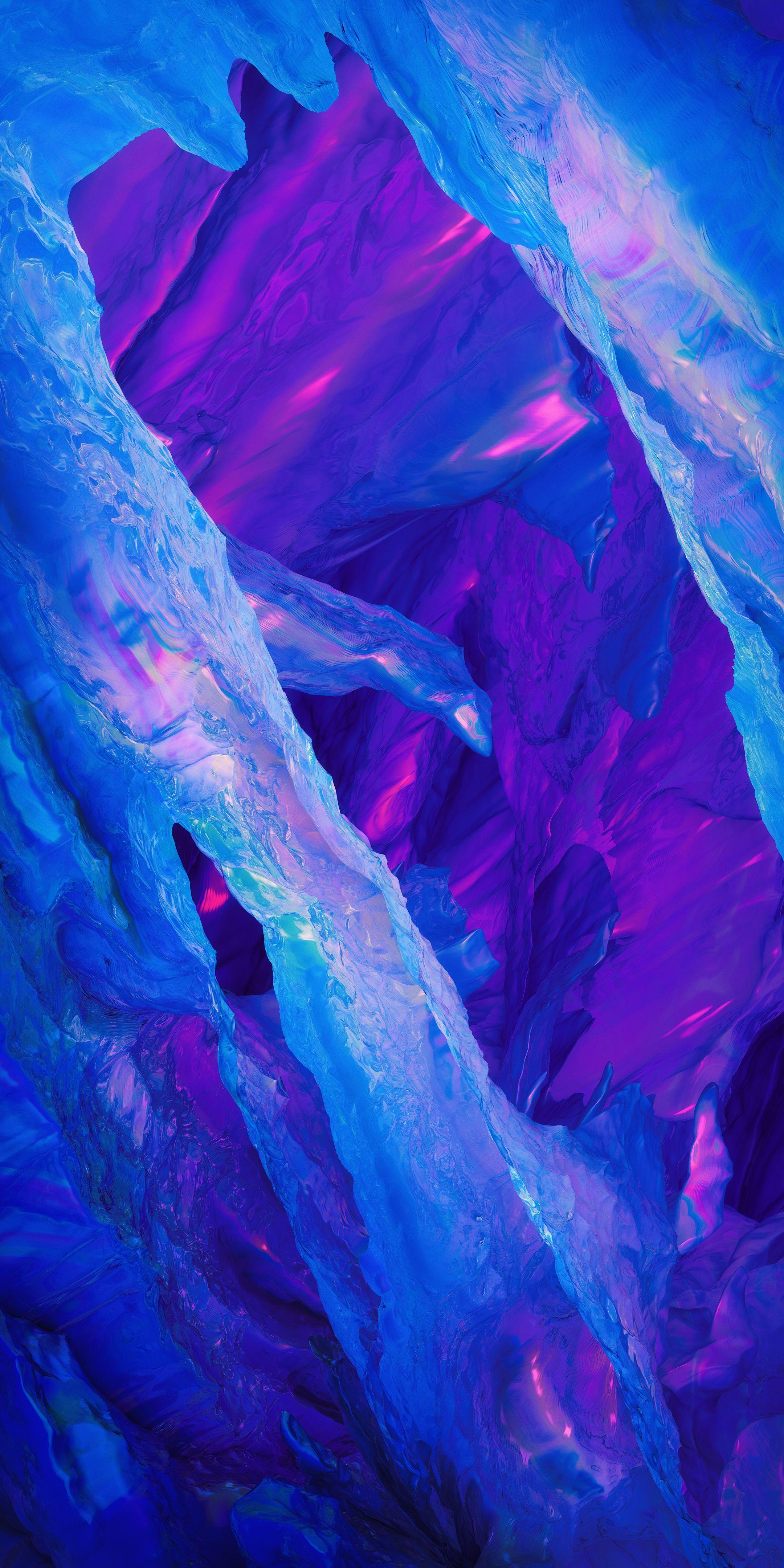 Purple 4k Wallpapers Wallpaper Cave