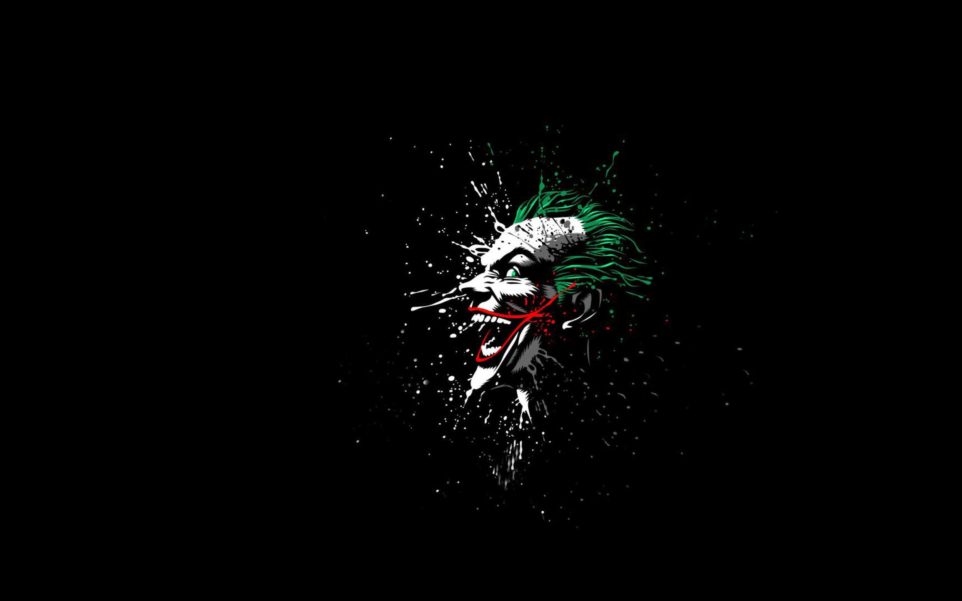 Danger Joker Wallpapers - Wallpaper Cave