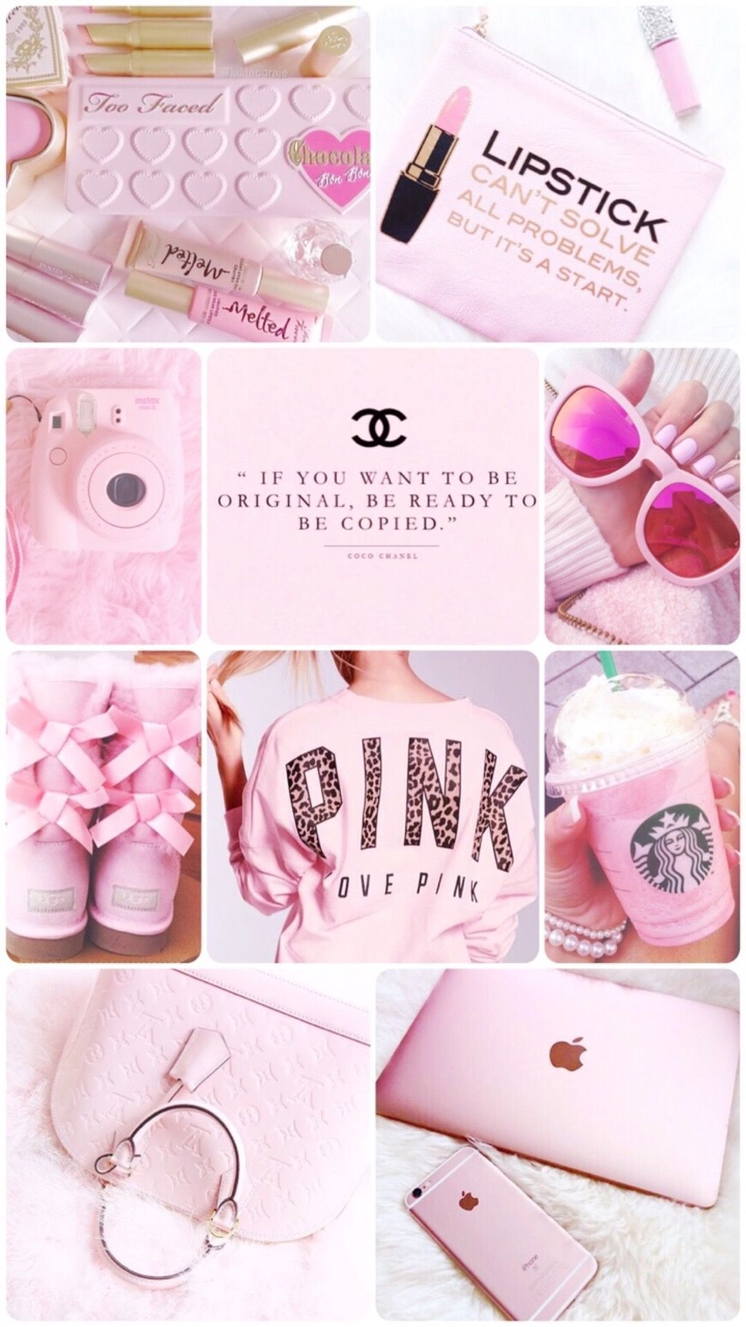 Girly Backgrounds Tumblr