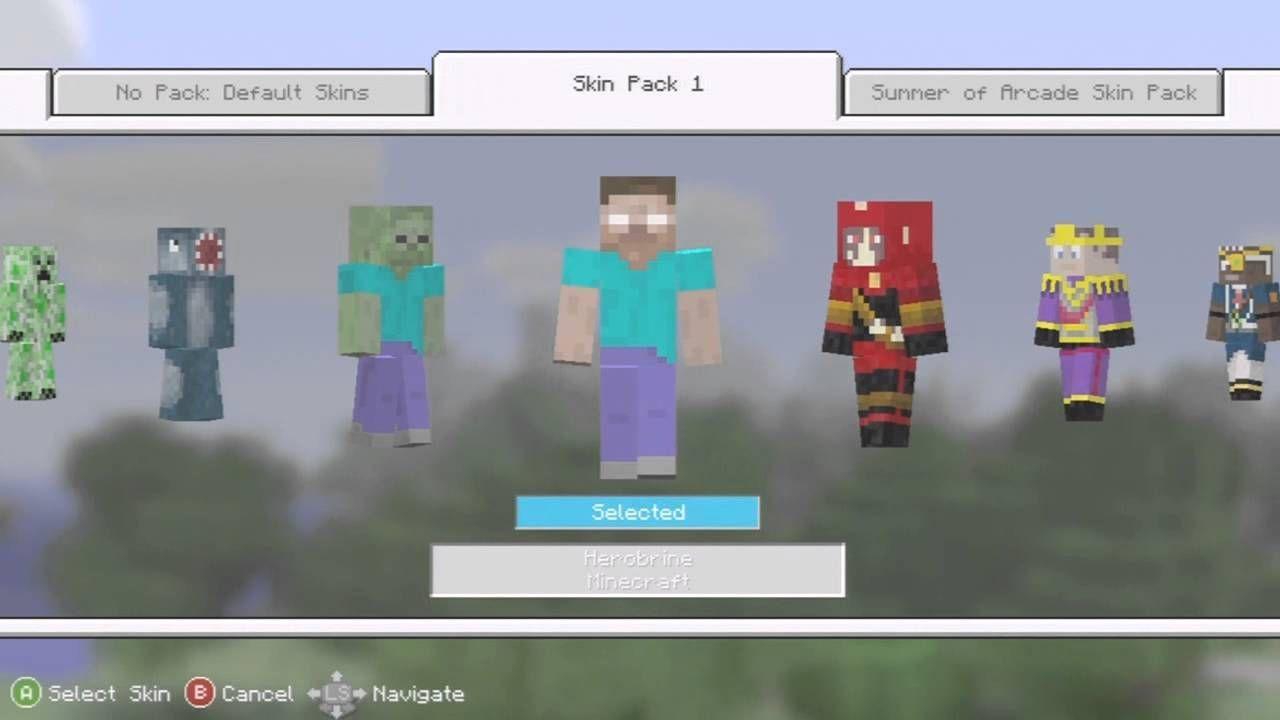 GTA 10 Minecraft Skins Wallpapers - Wallpaper Cave