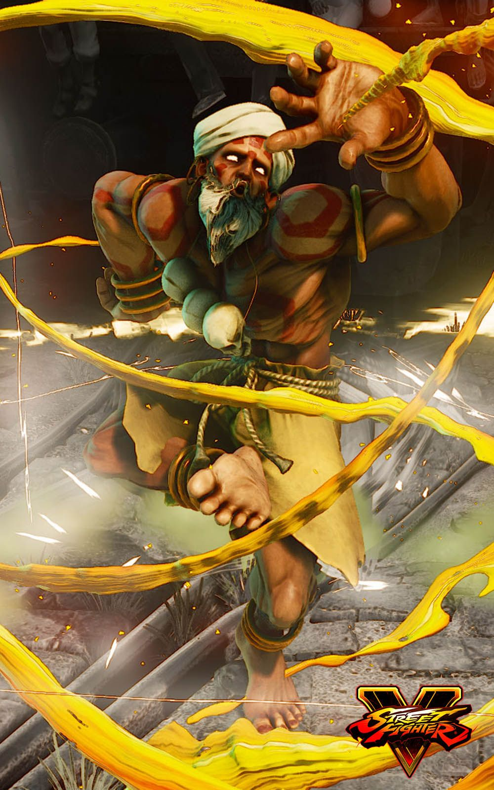 Street Fighter Mobile Wallpapers - Wallpaper Cave