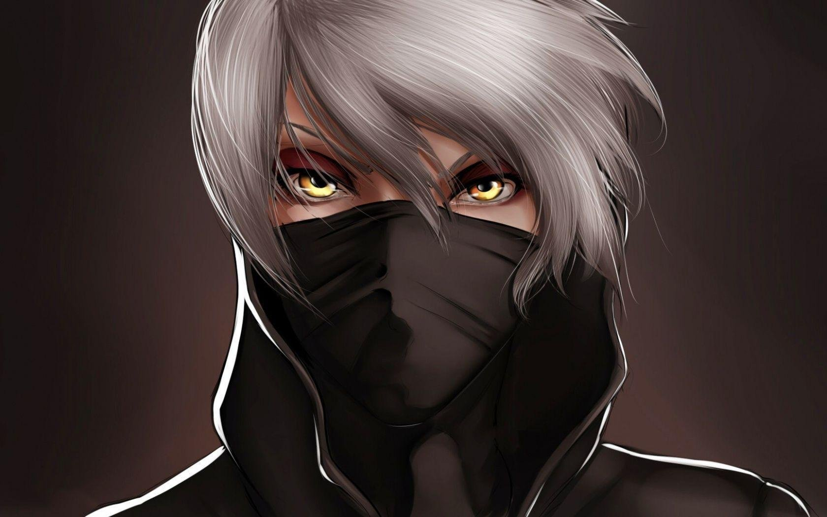 Anime Guy With Hoodie Wallpapers Wallpaper Cave