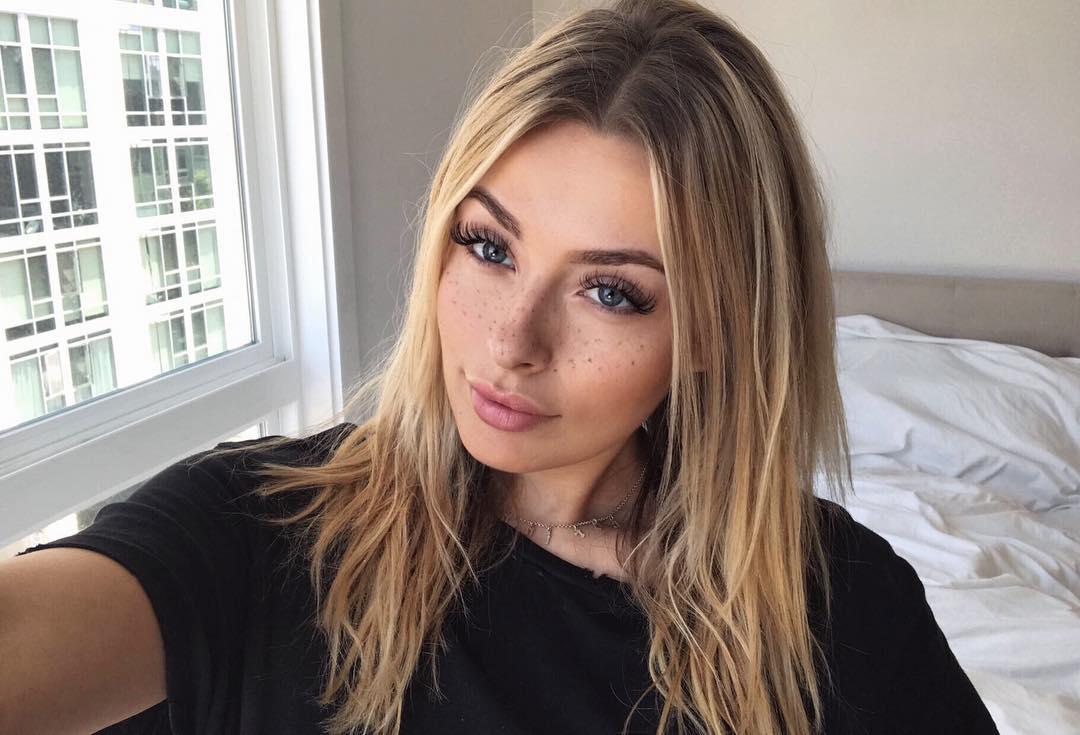 Who Is Corinna Kopf