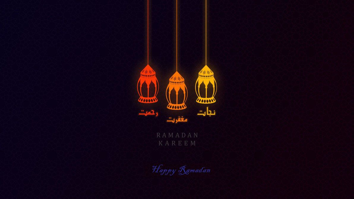 Ramadan Kareem Wallpapers 2020