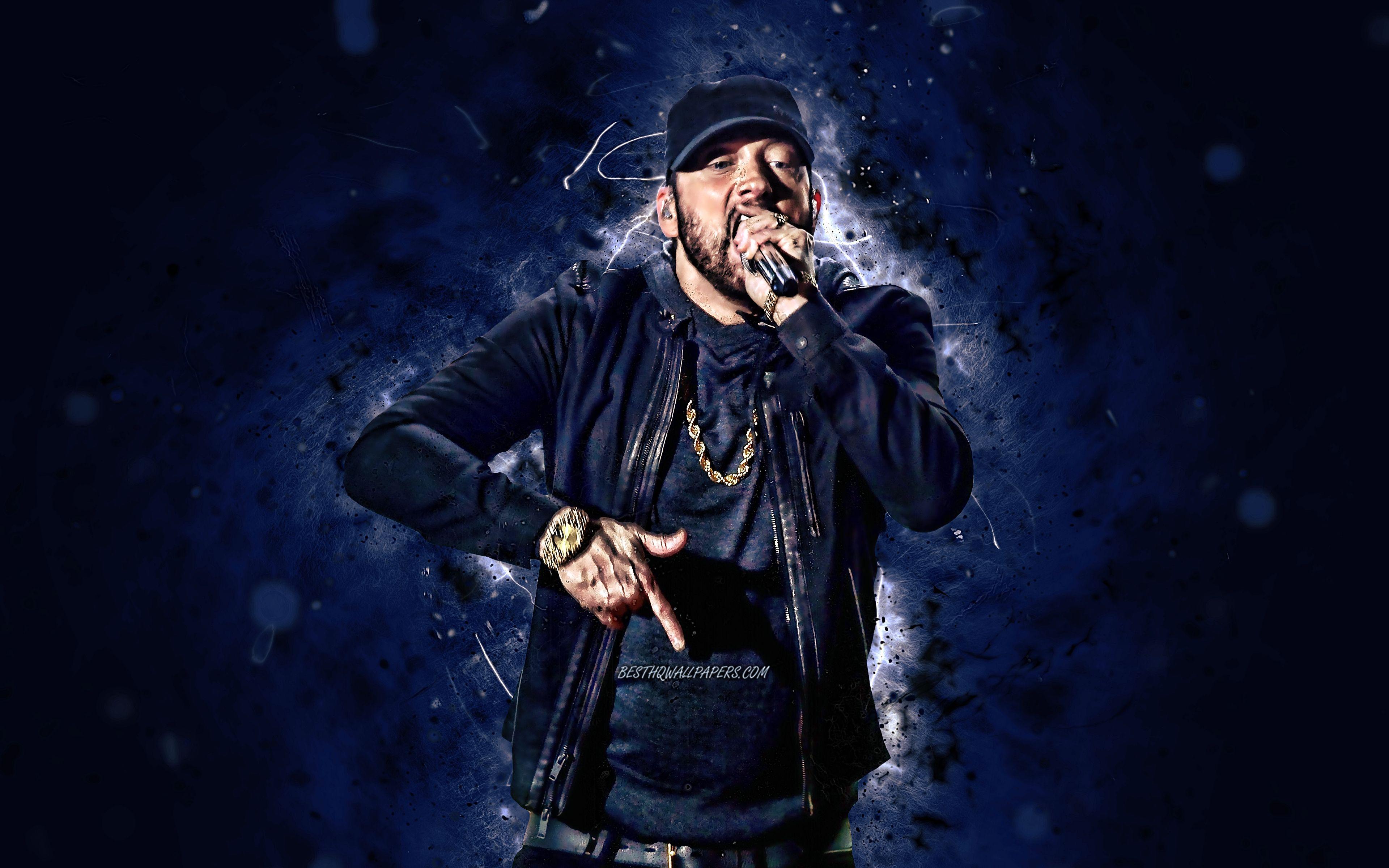 Eminem 2020 Wallpapers - Wallpaper Cave
