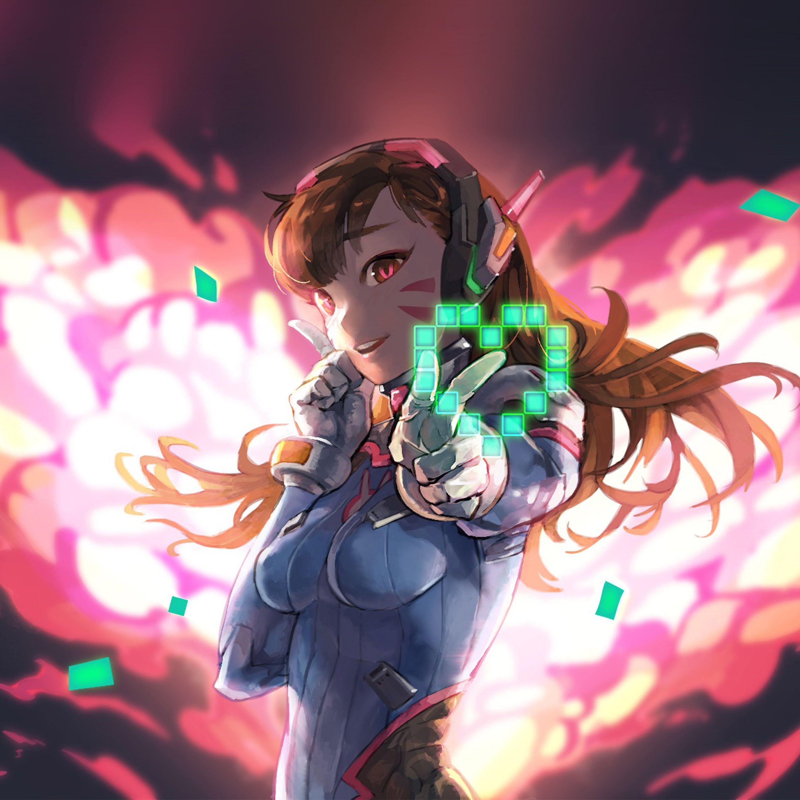 Pc girl anime gamer Custom PC