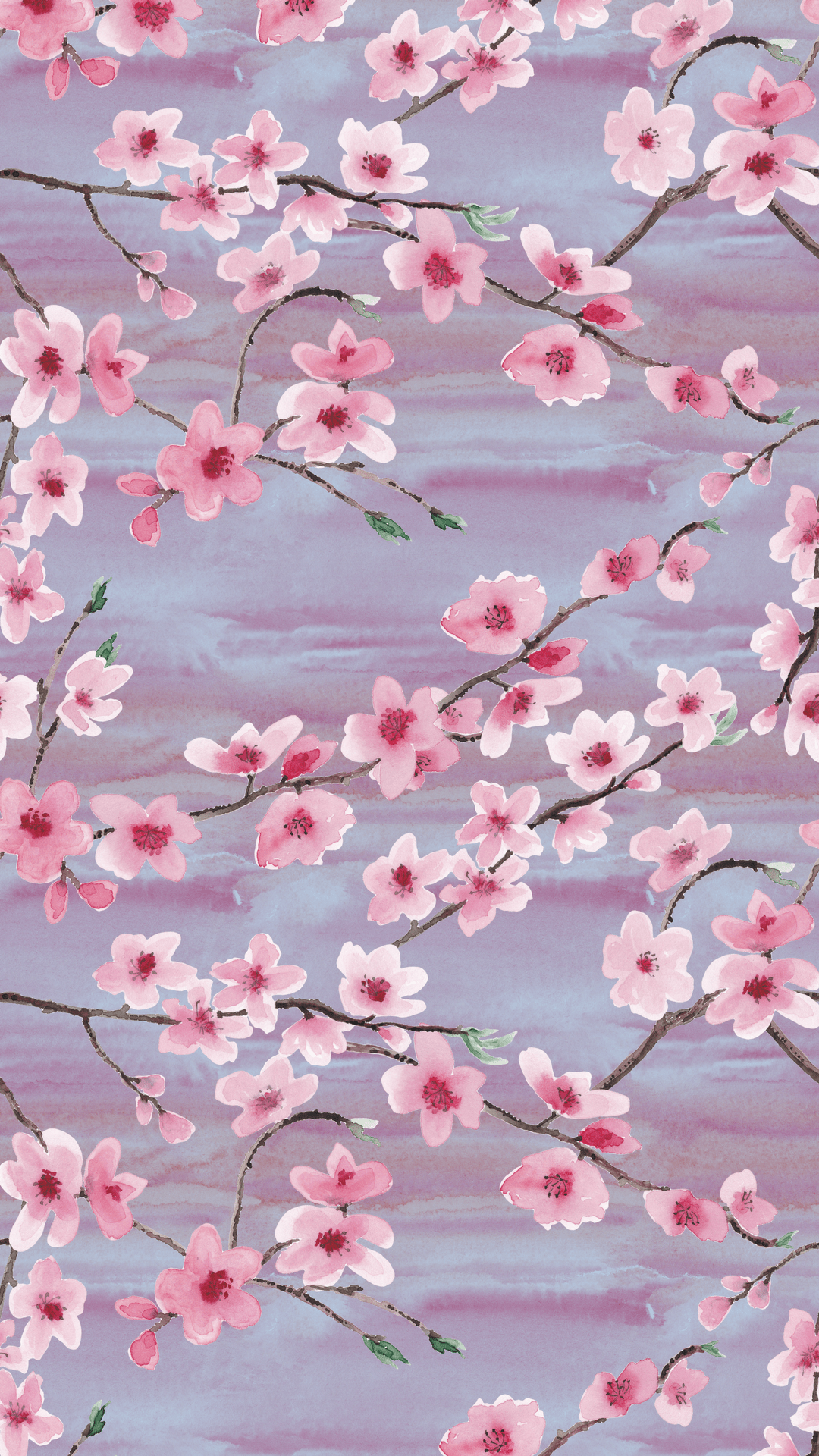 Cherry Tree Aesthetic Wallpapers Wallpaper Cave