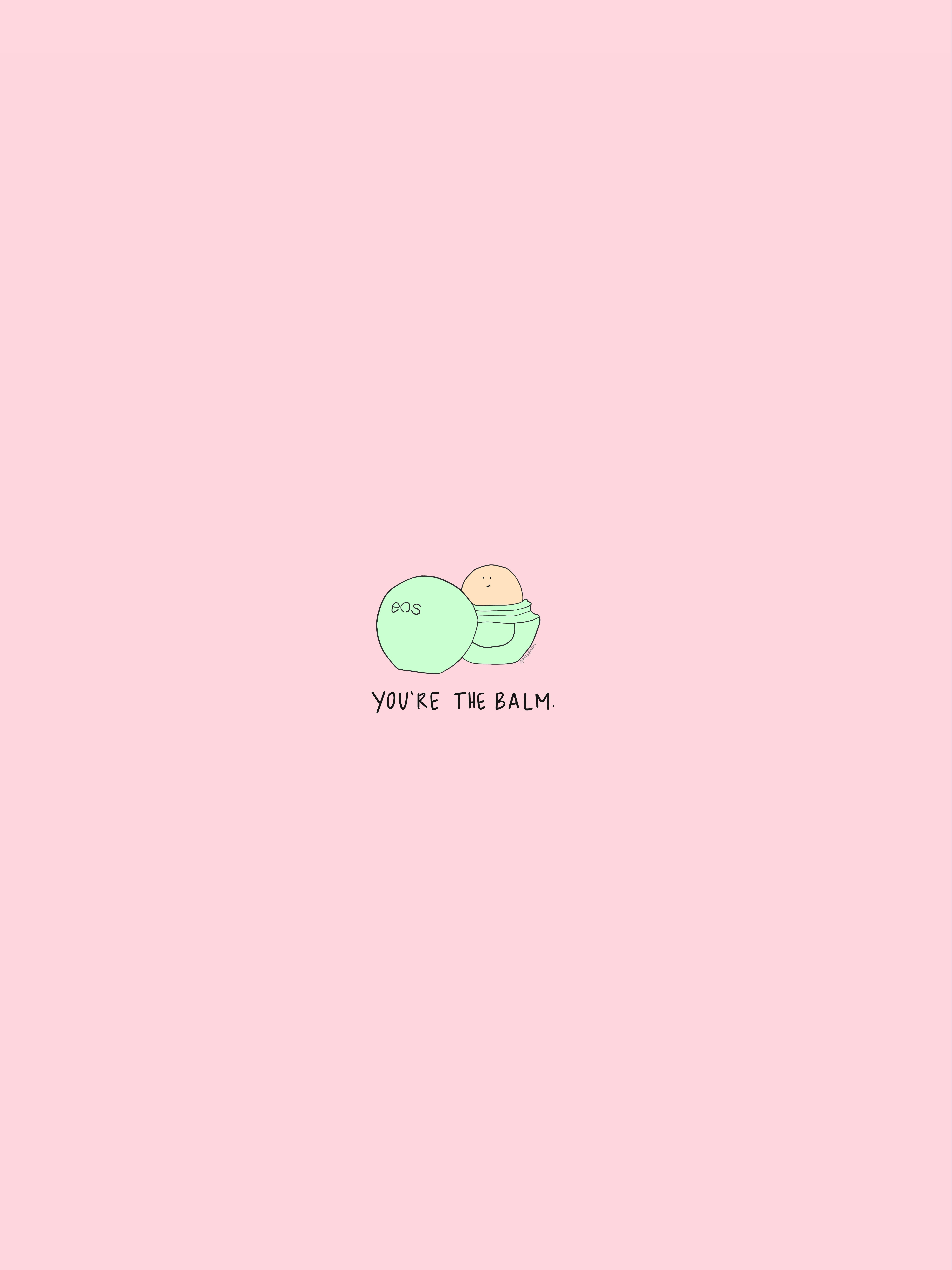 Cute Aesthetic iPhone Wallpapers - Wallpaper Cave