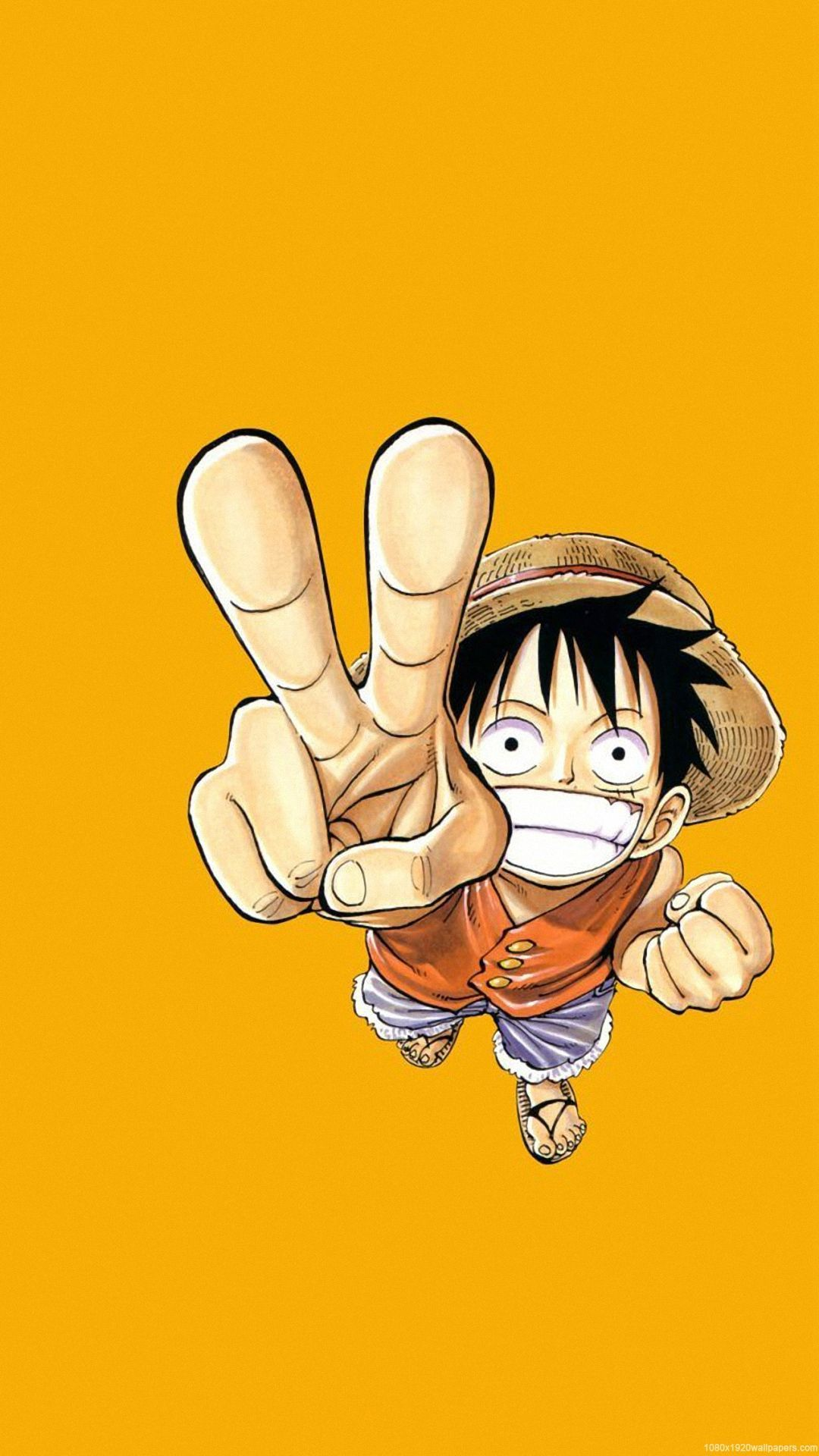 Hd One Piece Android Wallpapers Wallpaper Cave