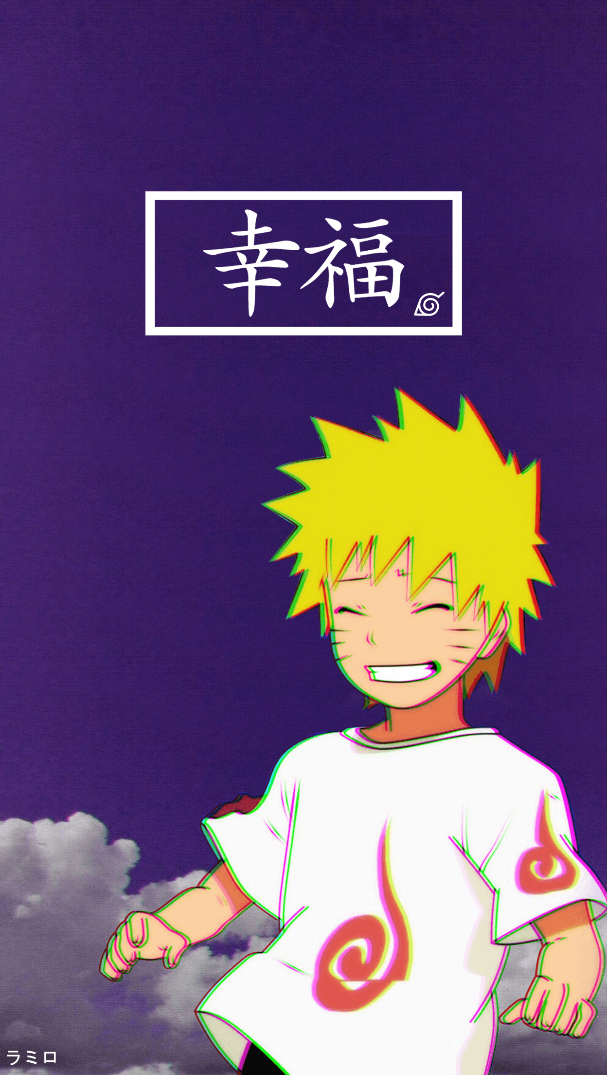 Minato Aesthetic Wallpapers - Wallpaper Cave