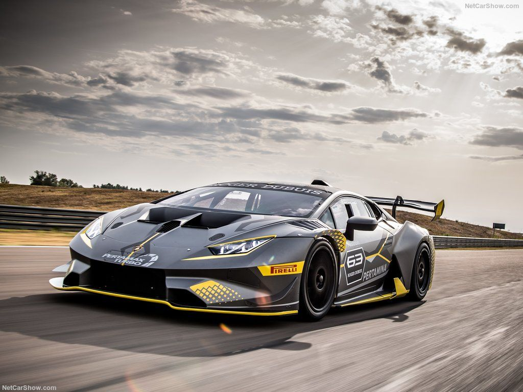 Lamborghini Race Car Wallpapers Wallpaper Cave