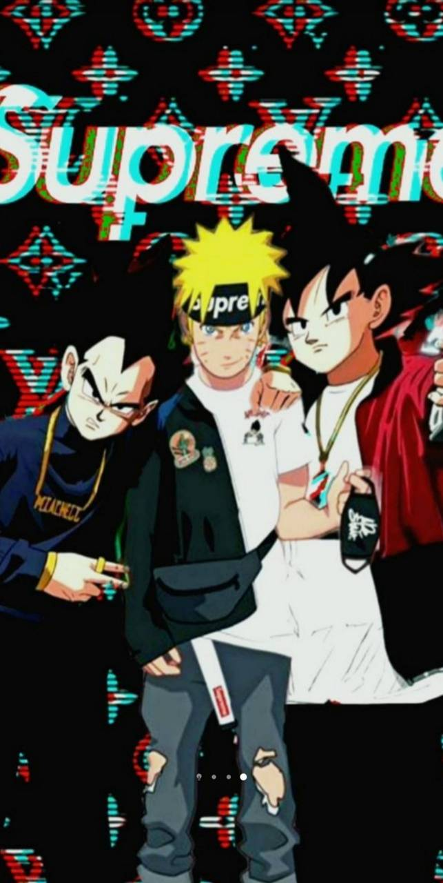 Anime Hypebeast Hd Wallpapers Wallpaper Cave