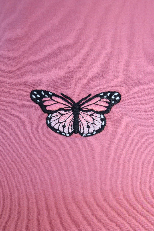 VSCO Butterfly Laptop Wallpapers - Wallpaper Cave