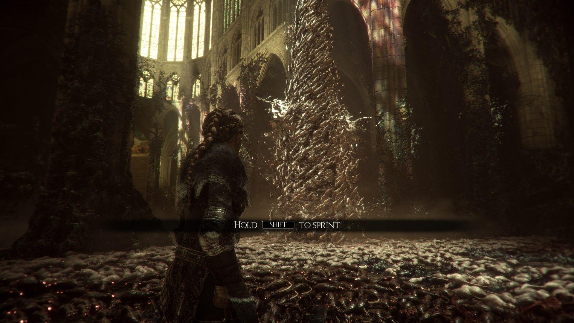A Plague Tale: Innocence HD Wallpapers - Wallpaper Cave