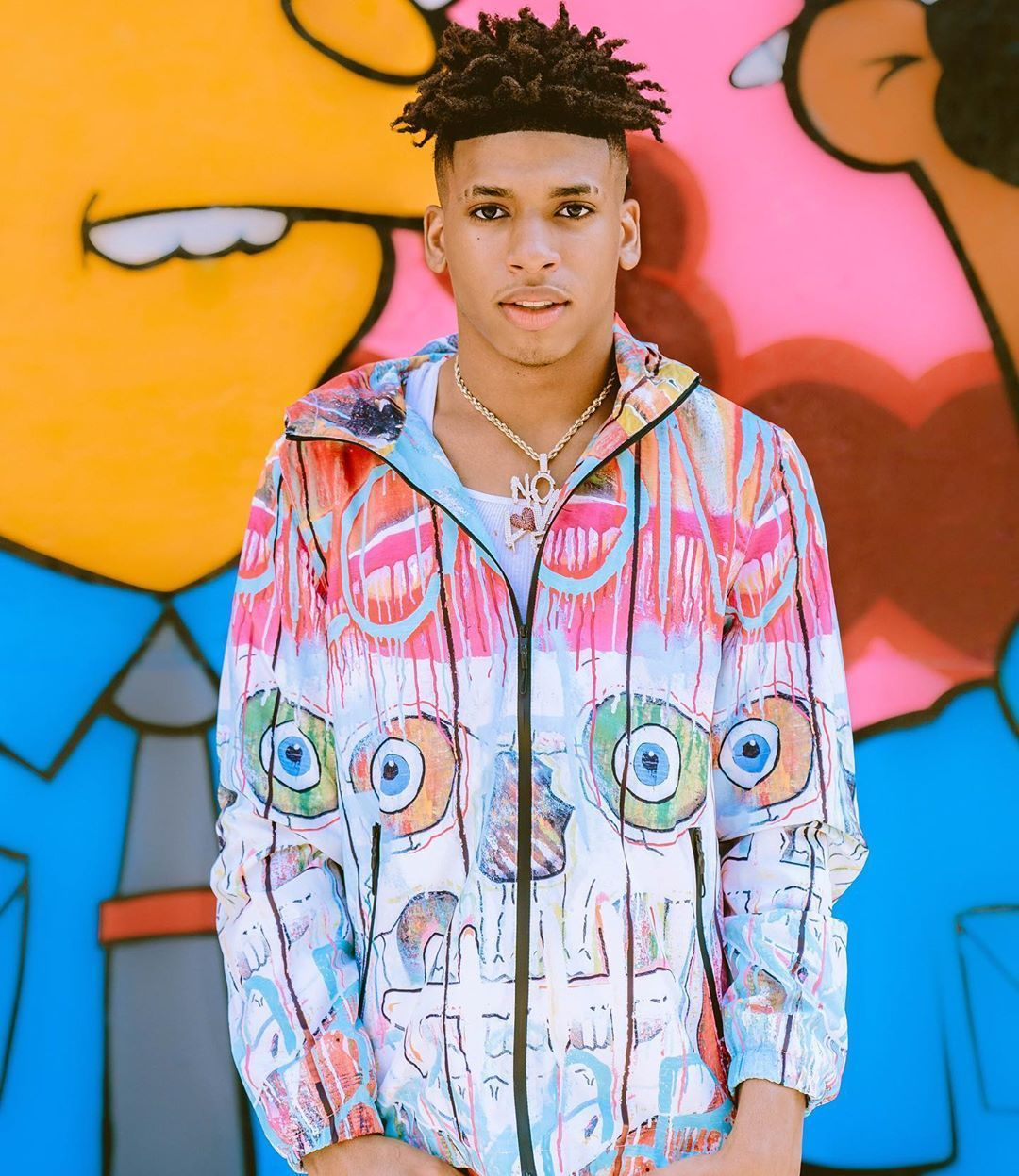Blueface Roddy Ricch And Nle Choppa Wallpapers Wallpaper Cave