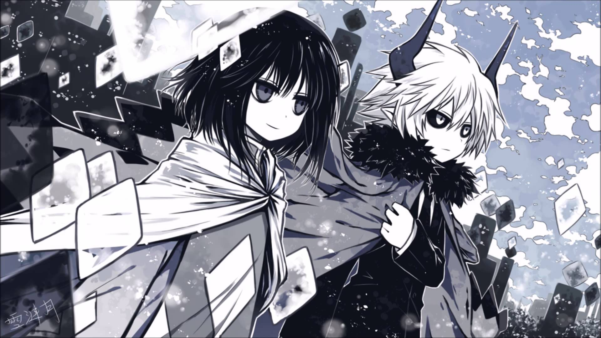 The Gray Garden wallpapers, Anime, HQ The Gray Garden pictures