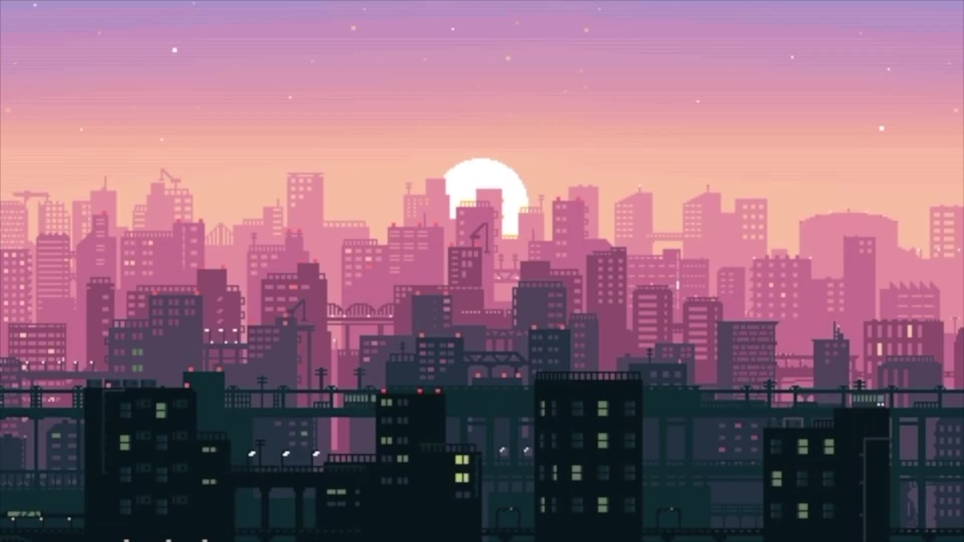 1920x1080 Lofi Aesthetic Wallpapers Wallpaper Cave