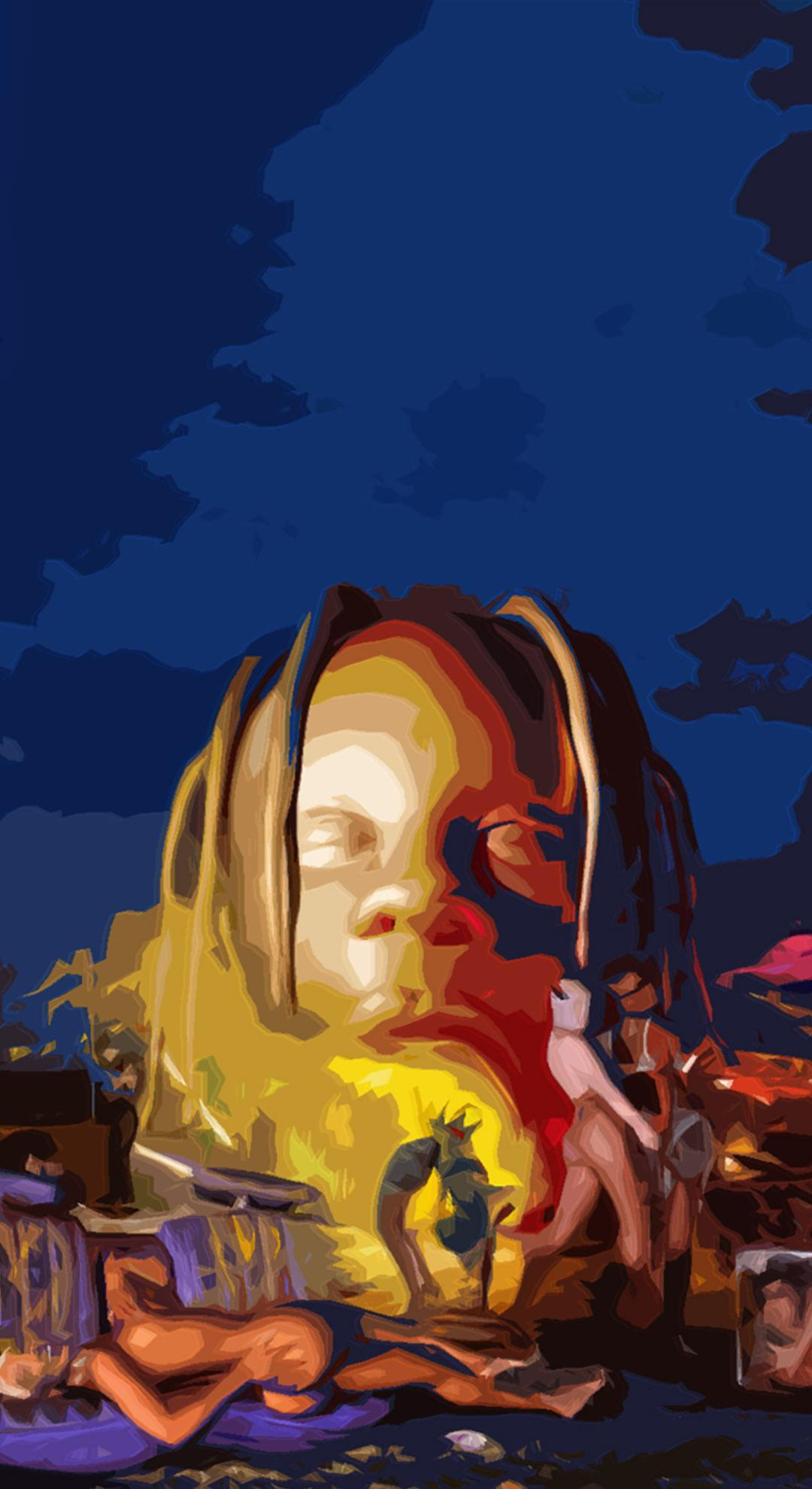 Astroworld Iphone 11 Wallpapers Wallpaper Cave