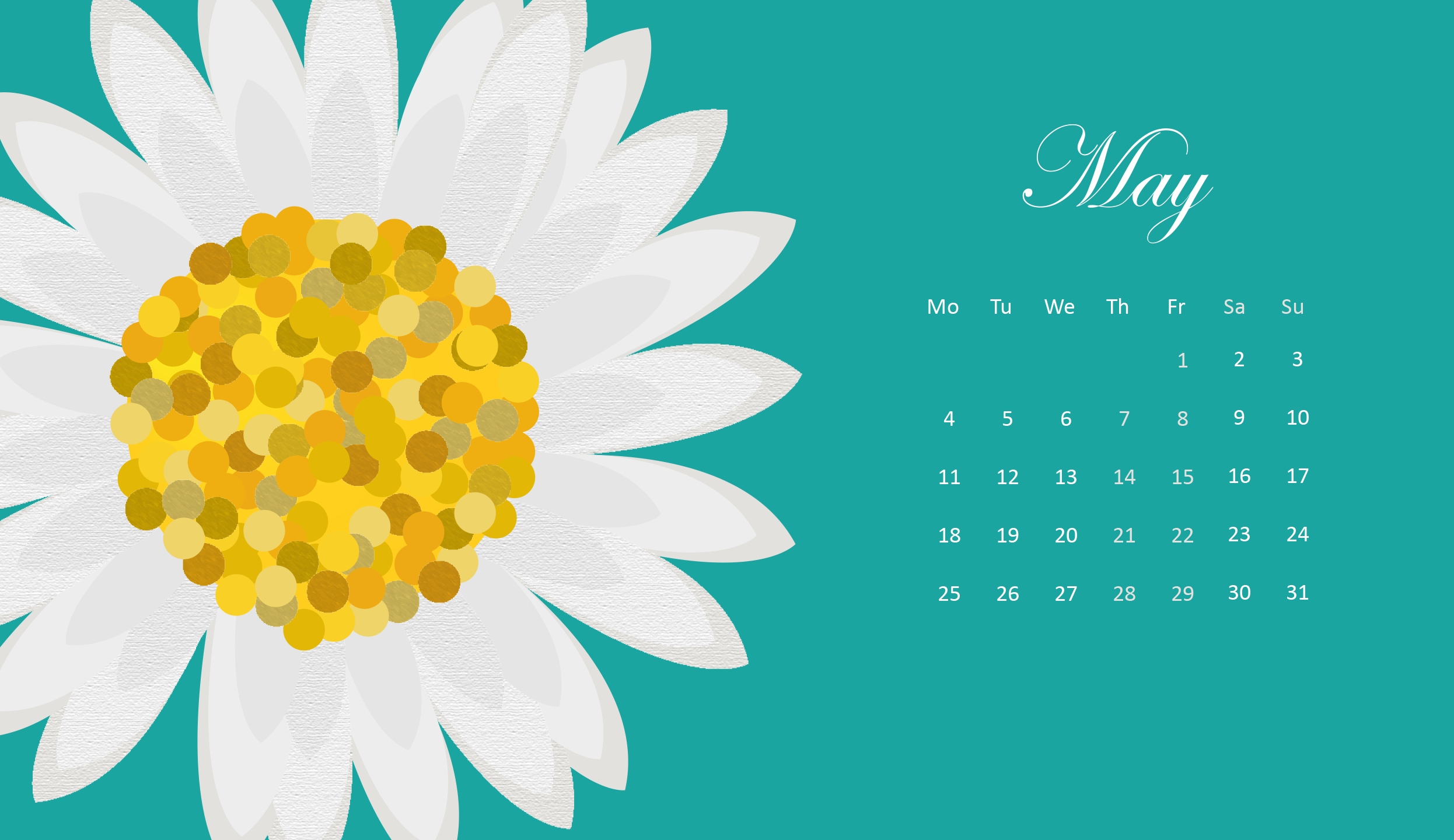 May 2020 Desktop Wallpapers - Wallpaper ...