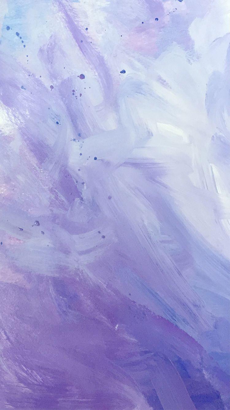 iphone purple aesthetic wallpapers