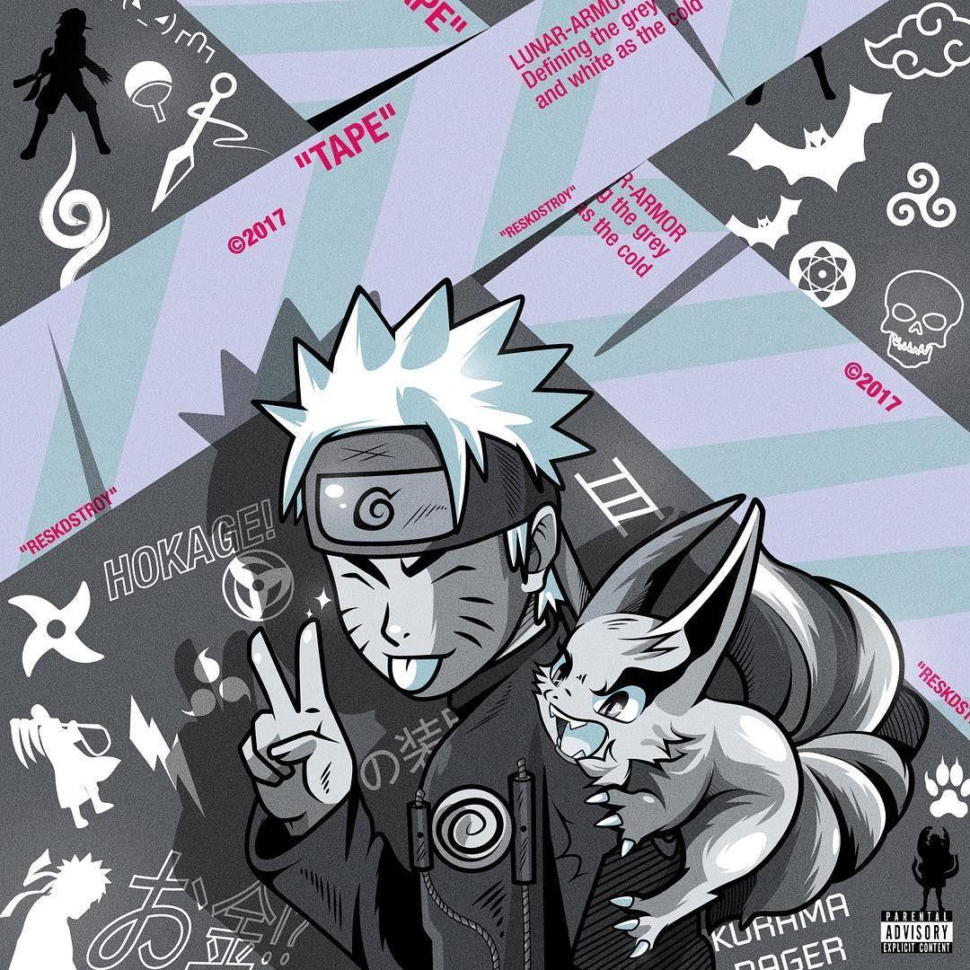 Naruto X Lil Uzi Vert Wallpapers Wallpaper Cave Seeking for free lil uzi vert png images? naruto x lil uzi vert wallpapers