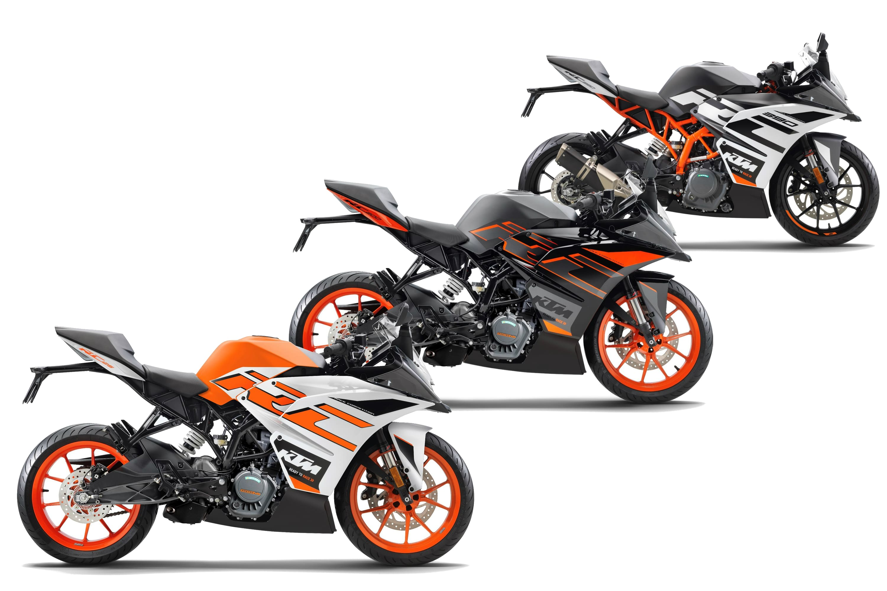 Ktm Rc 200 Bs6 Wallpapers Wallpaper Cave