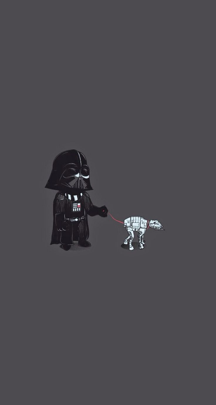 Cute Star Wars Hd Android Wallpapers Wallpaper Cave