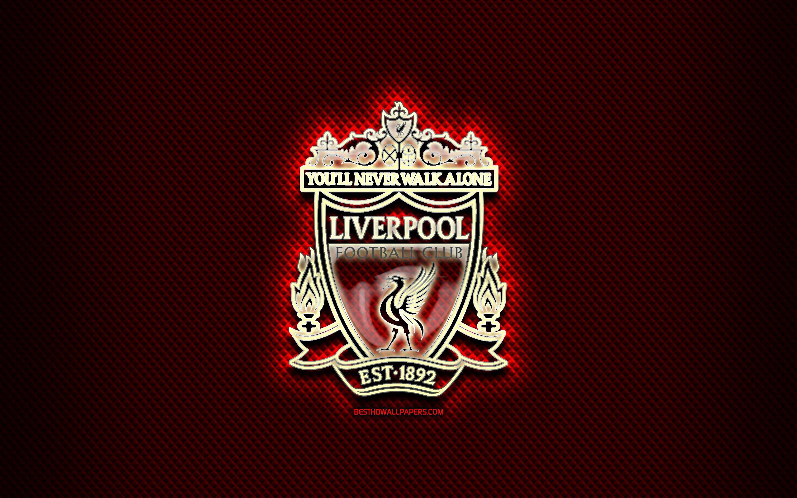 Liverpool Crest Desktop Wallpapers - Wallpaper Cave