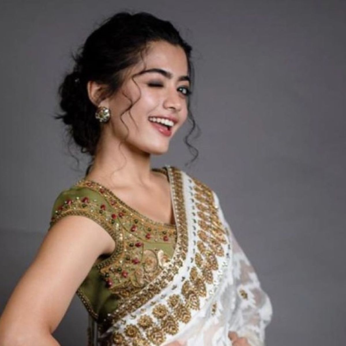 Happy Birthday Rashmika Mandanna: 10 pics of 'Karnataka Crush
