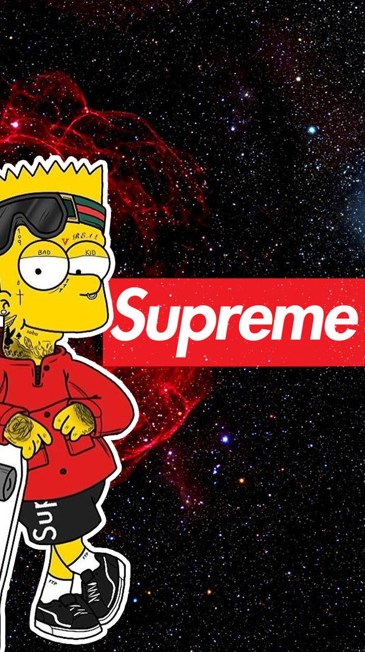 Space Supreme Wallpapers - Wallpaper Cave