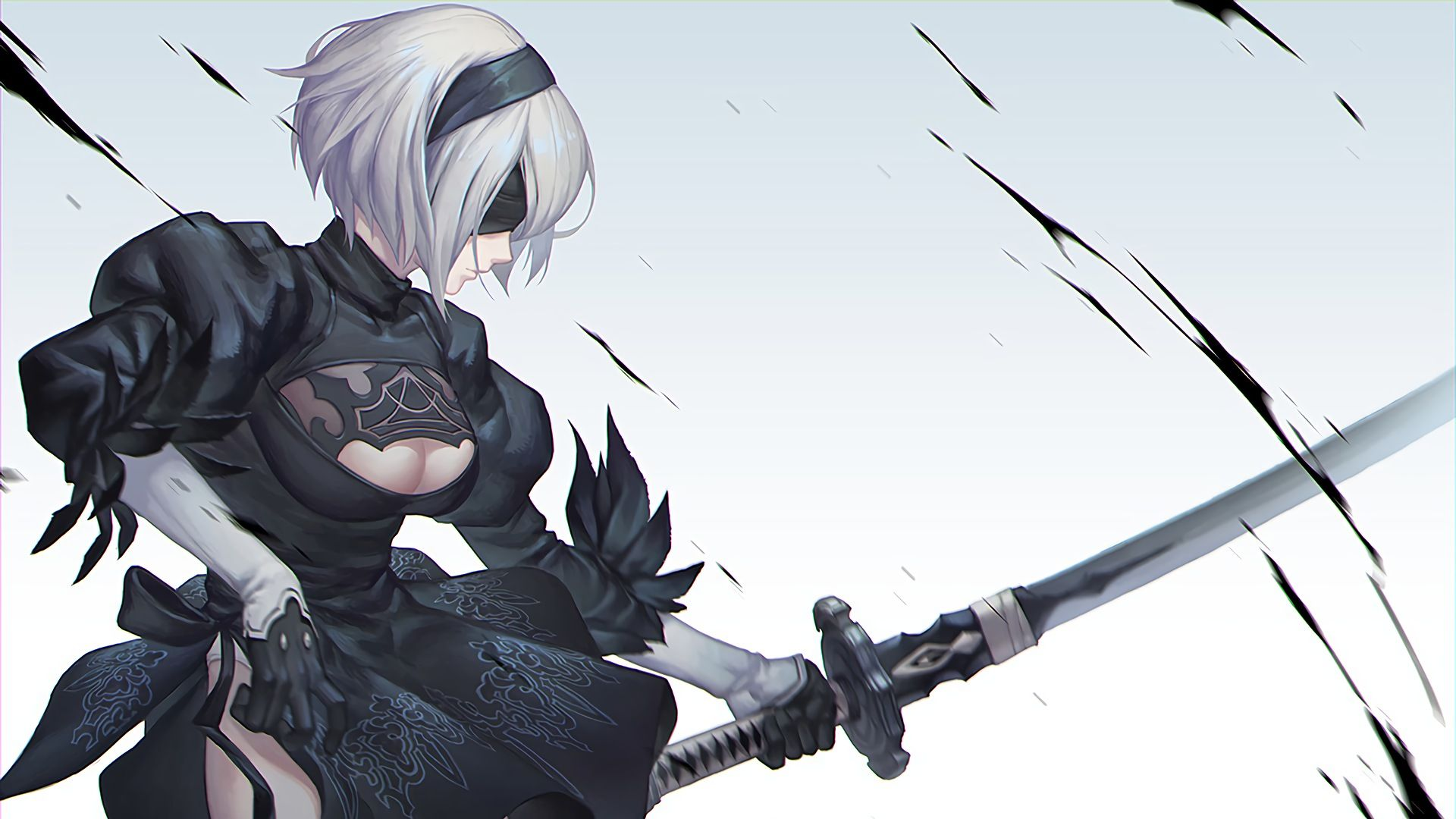 NieR: Automata HD Wallpapers