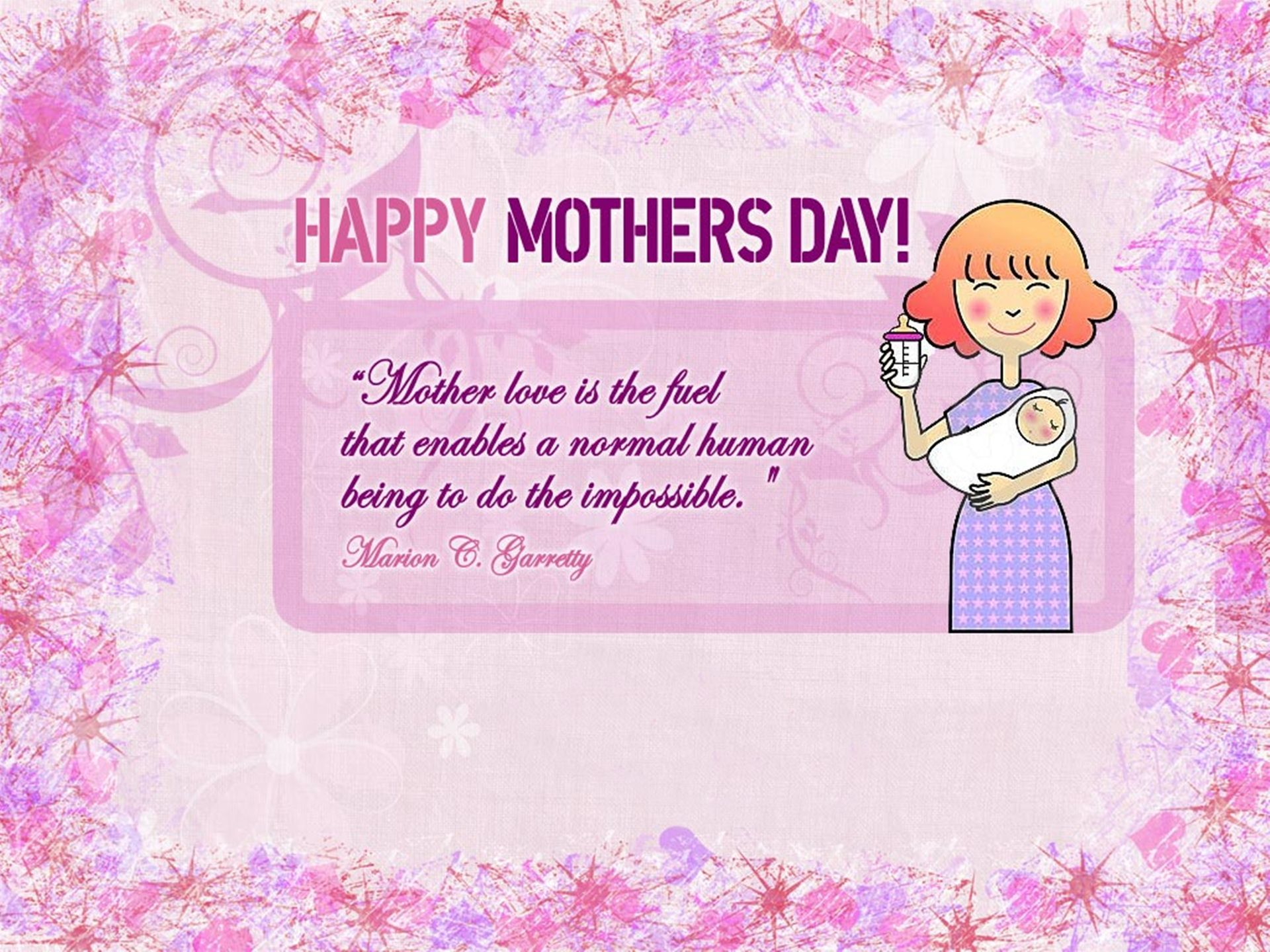 Mother's Day Poem Wallpapers - Wallpaper Cave