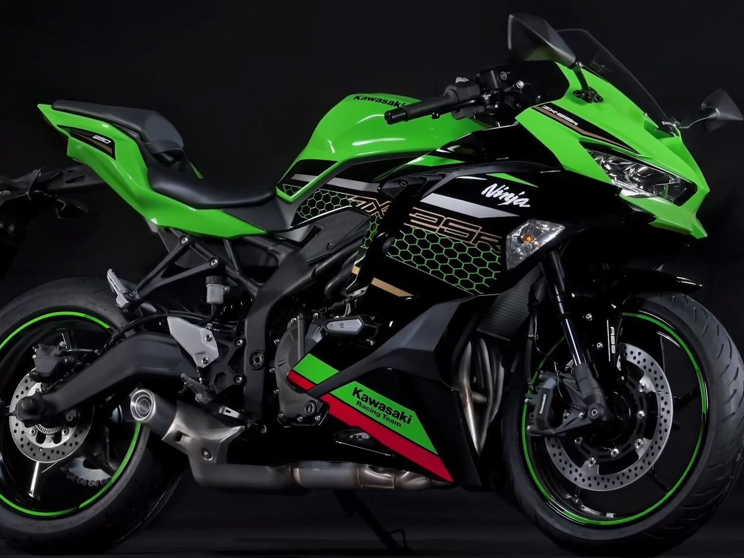 Zx25r Wallpapers Wallpaper Cave