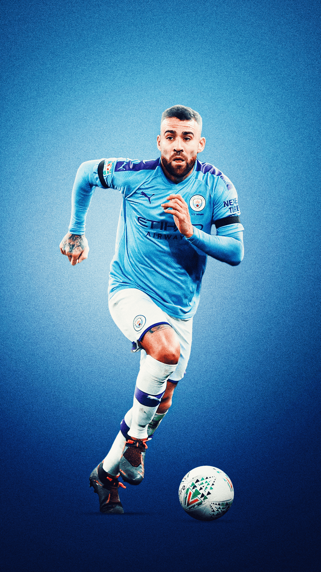 Manchester City 2020 Wallpapers Wallpaper Cave