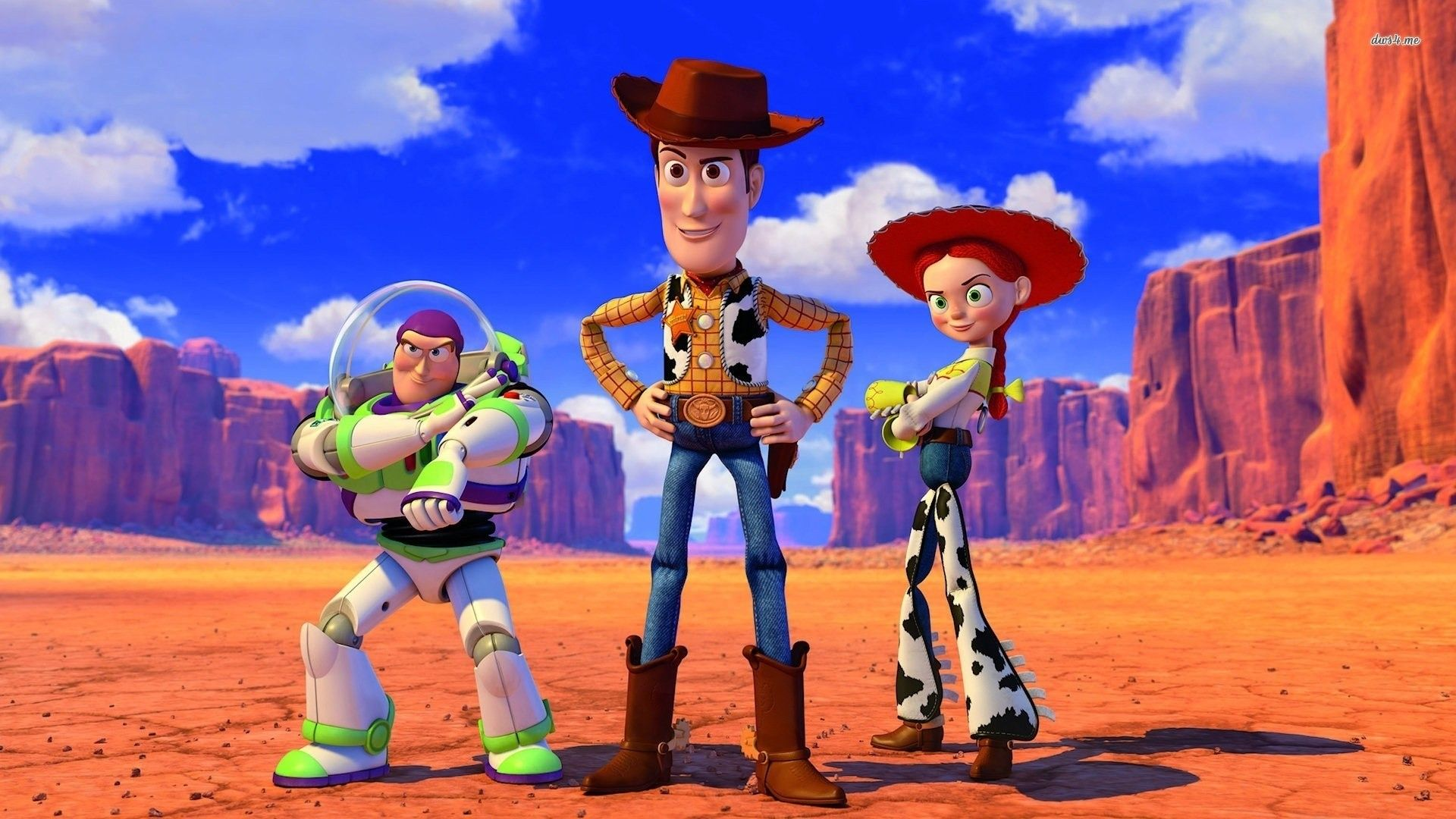 Toy Story 1080p Desktop Wallpapers Wallpaper Cave