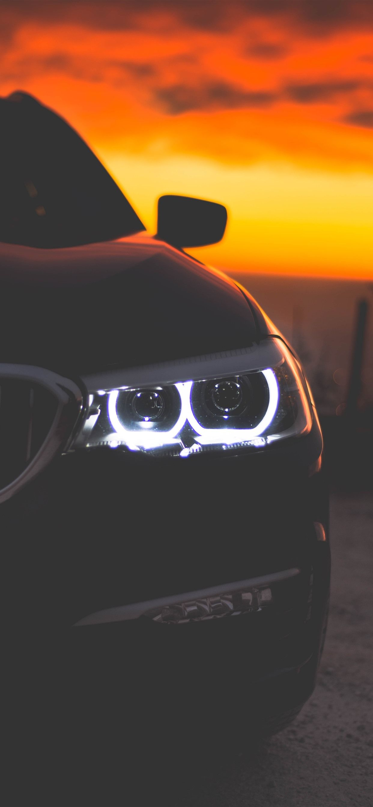 4k For Iphone Car Wallpapers Wallpaper Cave
