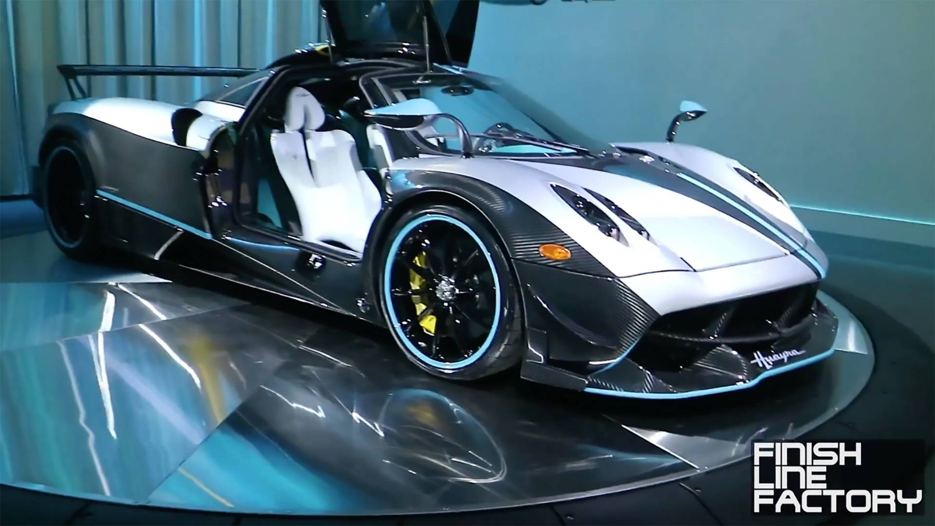 Pagani Huayra L Ultimo Wallpapers Wallpaper Cave