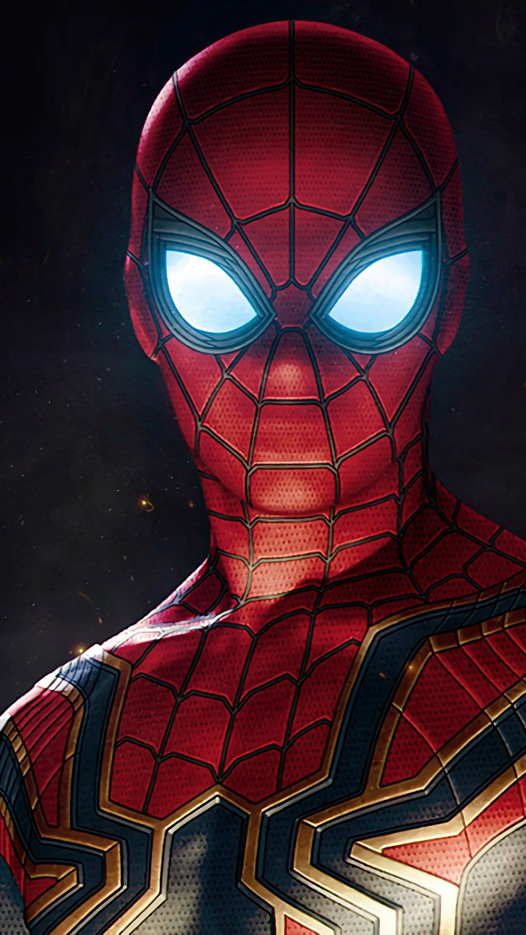 Spider Man Android 4k Wallpapers - Wallpaper Cave