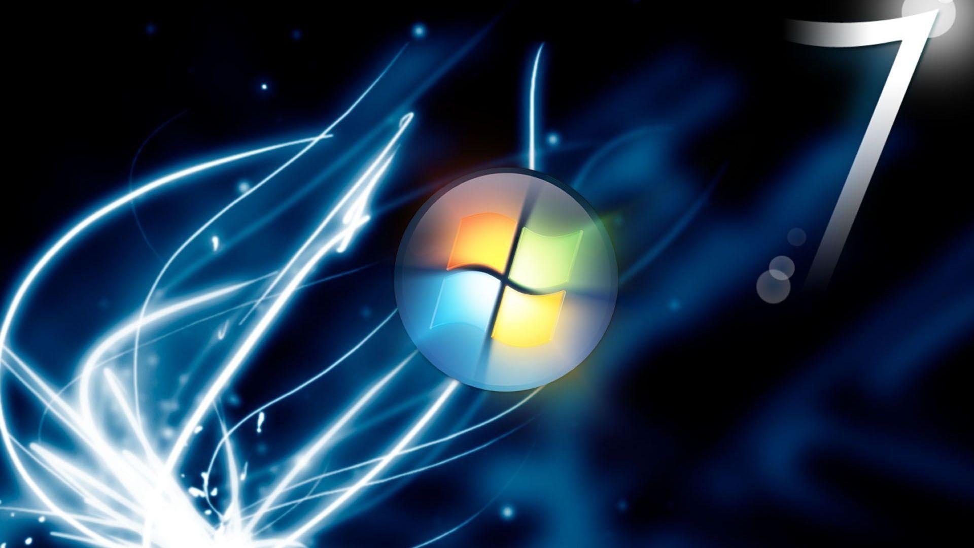 Desktop Hd Laptop Windows 7 Wallpapers Wallpaper Cave