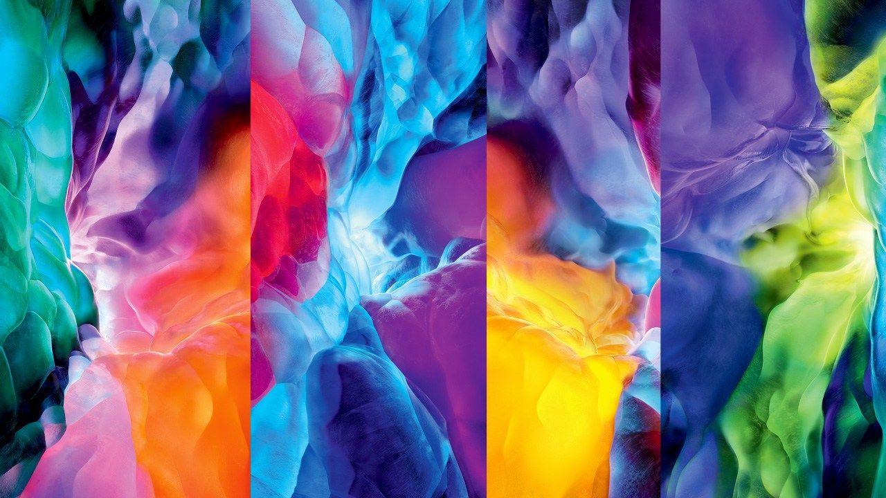 Ipad Pro 2020 Wallpapers Wallpaper Cave