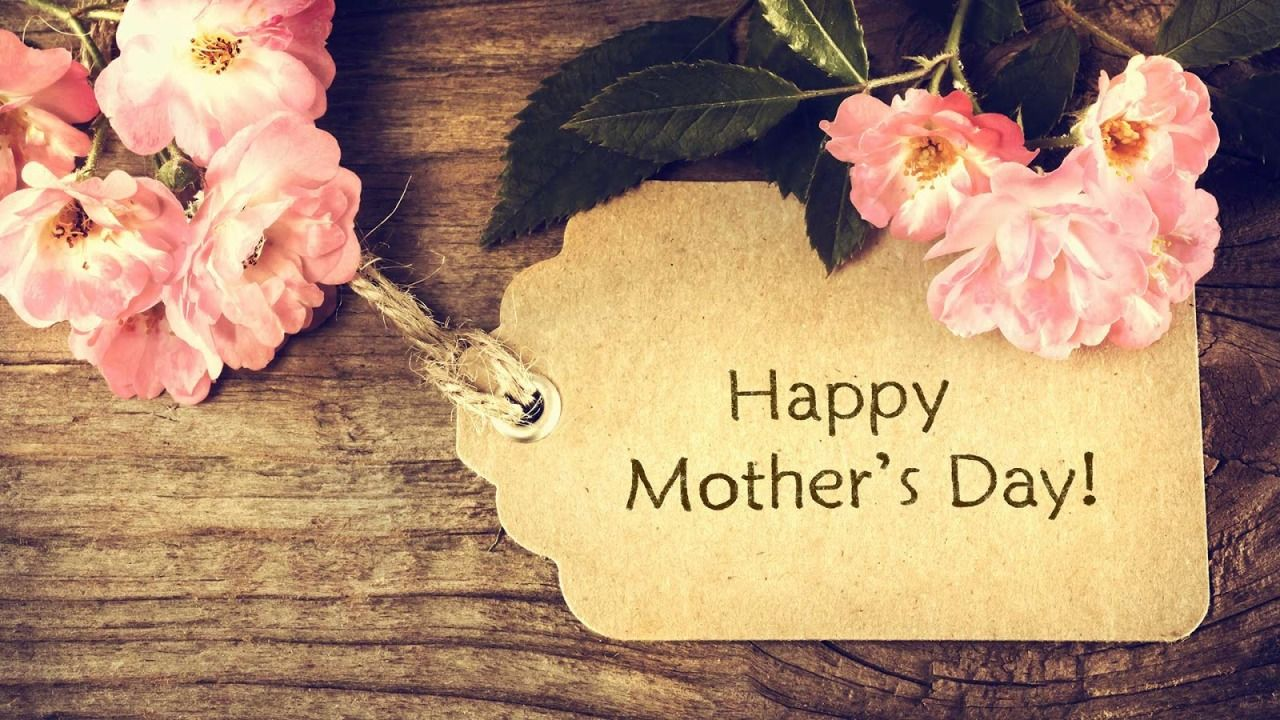 Christian Mother's Day Wallpapers - Wallpaper Cave