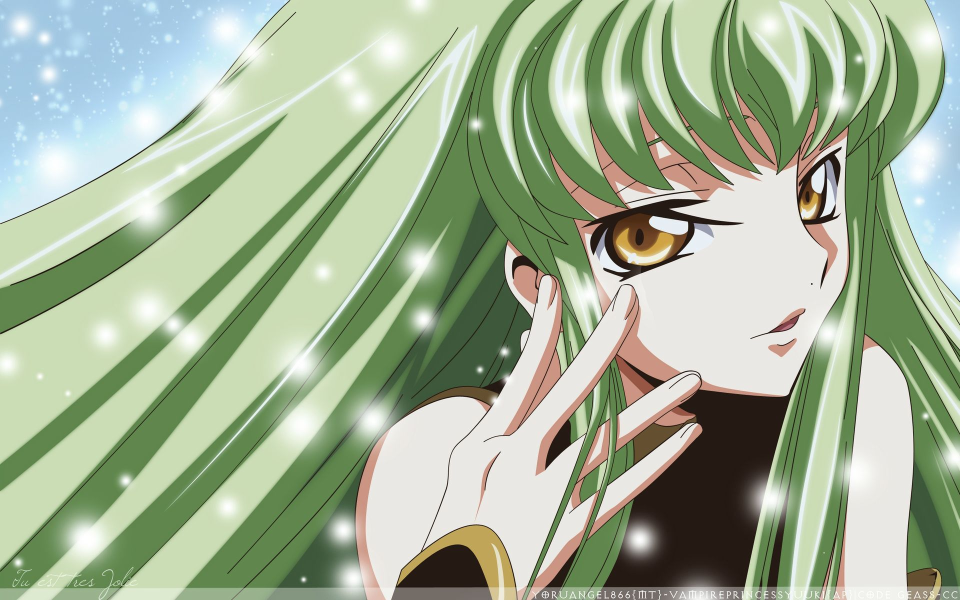152 Anime Wallpapers Examples For Your Desktop Backgrounds