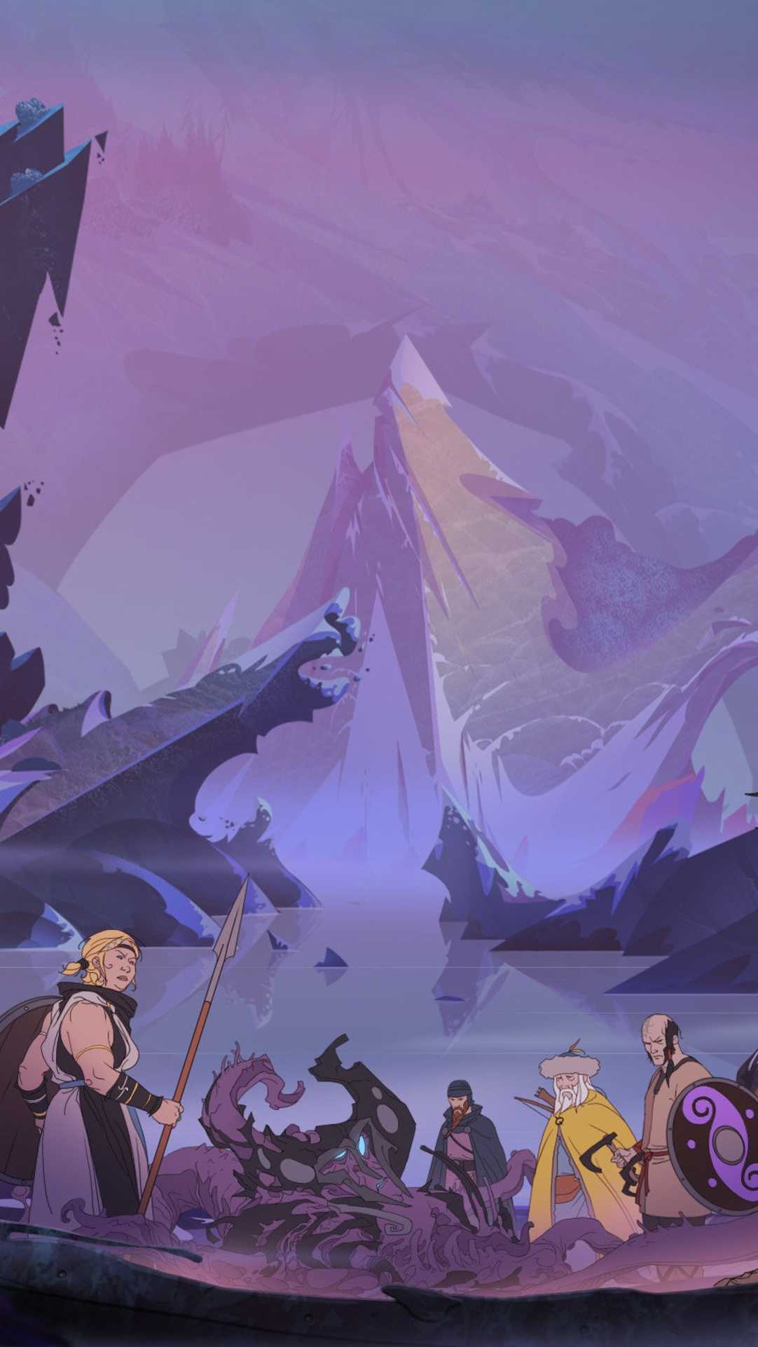 Banner Anime 4k Wallpapers - Wallpaper Cave